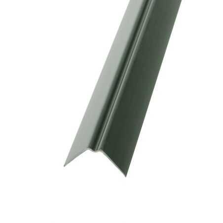 Triangle de renfort 21mm vert