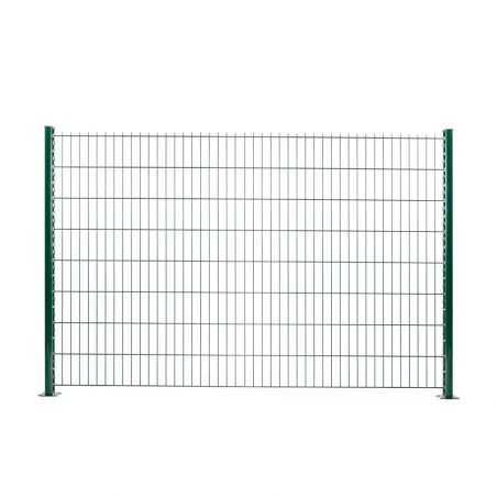 Panneau rigide double fil 6-5-6 vert