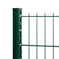 Panneau rigide double fil 6-5-6 - L 2m50 - SANS PLI - Easy Twin