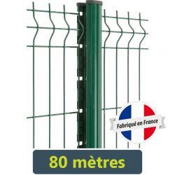 Kit clôture Easy PRO 5 - 80 mètres