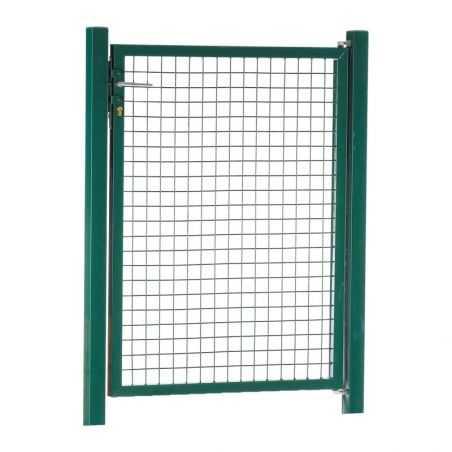 Portillon Easy Garden largeur 1 mètre - vert