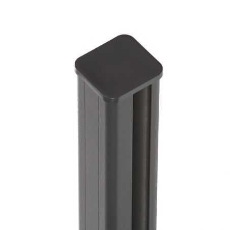 Poteau aluminium Easy Alu