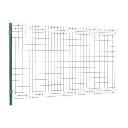 Complément de kit clôture panneau rigide Easy Home +2 mètres