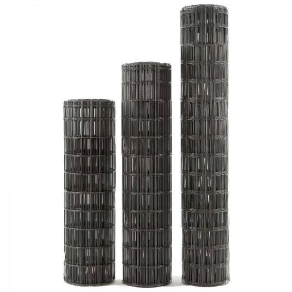 cl ture grillage soud souple easy garden en rouleau 25. Black Bedroom Furniture Sets. Home Design Ideas