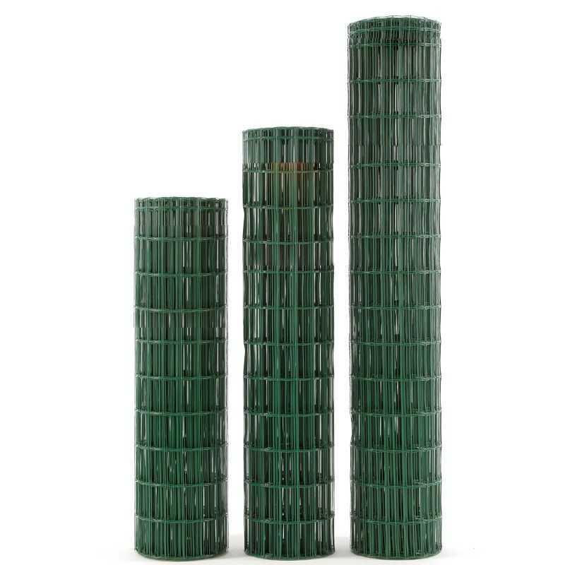 Grillage soude souple Easy Garden 25m - vert