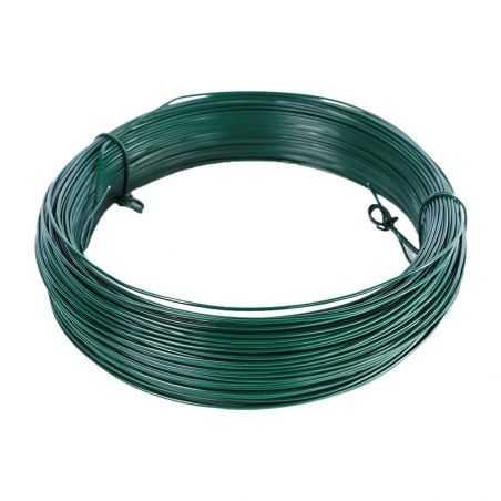 Fil d'attache Ø1,5mm - vert