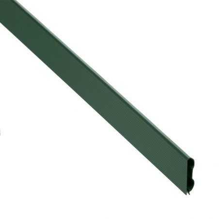 Lisse occultation PVC - VERT