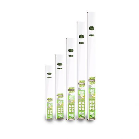 Haie artificielle Easy Green - 129 brins