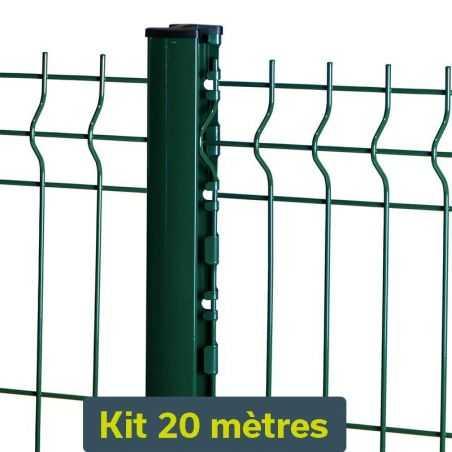 Kit Eco Pro - 20 mètres
