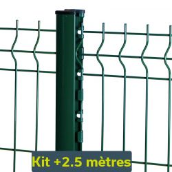 Kit Eco Pro - + 2.5 mètres