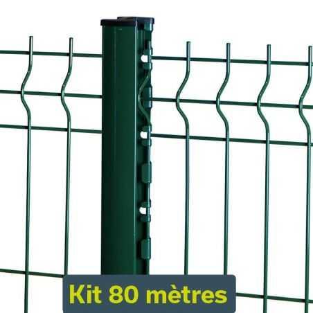 Kit Eco Pro - 80 mètres