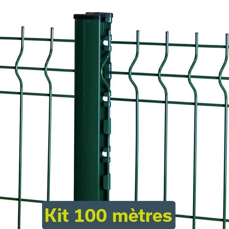 Kit Eco Pro - 100 mètres