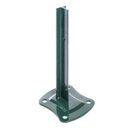 Platine pour poteau Easy Pro Grif vert